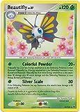 Pokemon - Beautifly (21) - Platinum