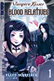 Vampire Kisses Blood Relatives, Volume 1 (Vampire Kisses Graphic Novels (Tokyopop))