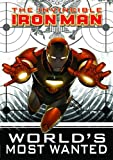img - for Invincible Iron Man, Vol. 2: World's Most Wanted, Book 1 book / textbook / text book