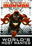 Invincible Iron Man - Volume 2: World...