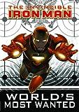 Invincible Iron Man - Volume 2 (Invincible Iron Man (Paperback Numbered))