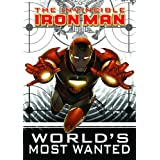 Invincible Iron Man, Vol. 2: World's Most Wanted, Book 1 ~ Matt Fraction