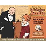 Complete Little Orphan Annie Volume 3: (v. 3) ~ Harold Gray