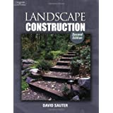 Landscape Construction ~ David Sauter
