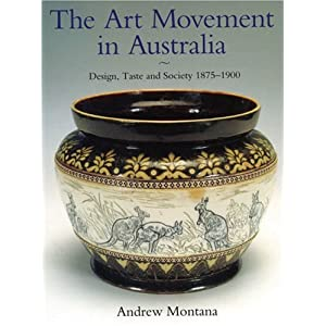 the art movement in australia