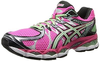Buy ASICS Ladies Gel-Nimbus 16 (D) Running Shoe by ASICS