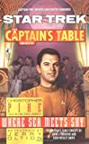 Where Sea Meets Sky (Star Trek: The Captain's Table, Book 6) (0671024000) by Jerry Oltion