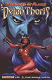 img - for Warlord of Mars: Dejah Thoris Volume 3 - The Boora Witch TP book / textbook / text book