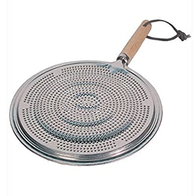 PonZE Simmer Ring Pan Mat Hob Tagine Heat Diffuser For Gas Or Electric Cookers Stove from PonZE