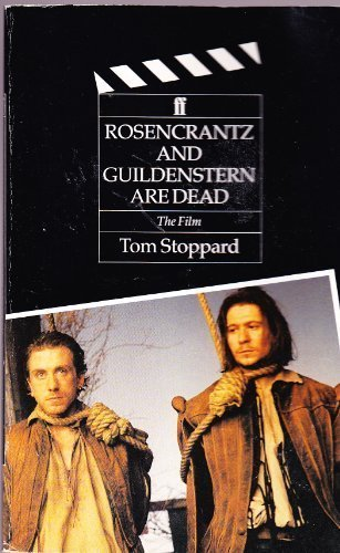 an explication of tom stoppards tragicomedy rosencrantz and guildenstern are dead Rye stevenson rosencrantz and guildenstern are dead: a film analysis two men are riding horses through a the story is playwright, author, and now screenwriter tom stoppard's retelling of william shakespeare's while rosencrantz and guildenstern are dead is much lighter in its.