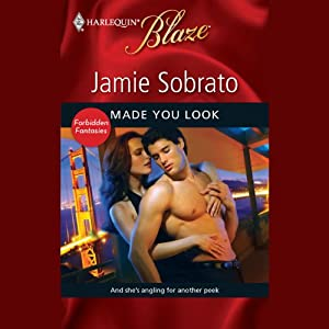 Made You Look | [Jamie Sobrato]