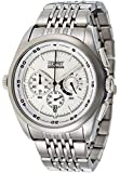 Esprit Herrenuhr CLASSIC WHITE METAL CHRONO 4431952