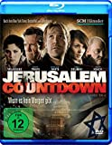 Image de Jerusalem Countdown (2011) [Blu-ray] [Import allemand]