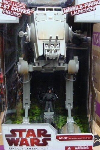 Star Wars Legacy At St Wal Mart Exclusive Konsta
