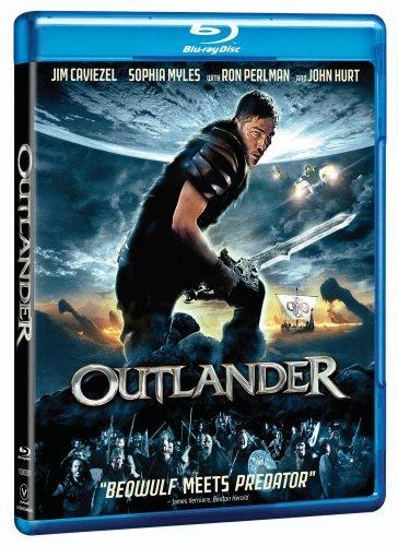 Викинги/ Outlander (2008) BDRip 720p