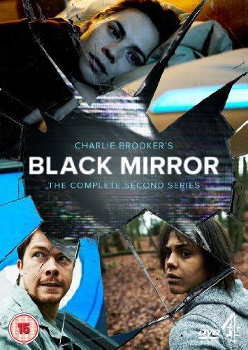 Black Mirror: Series 2