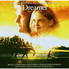 Dreamer [Original Motion Picture Soundtrack]: John Debney