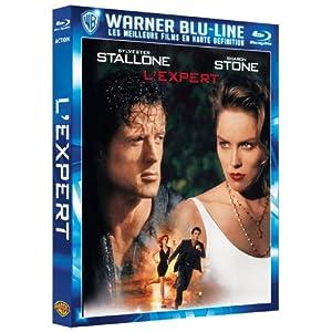 L'Expert [Blu-ray]