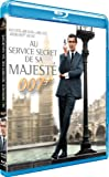 Image de Au service secret de Sa Majesté [Blu-ray]