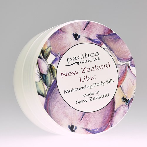 Pacifica SKINCAREシルク 120ml 4571345907553