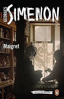 Maigret: Inspector Maigret #19