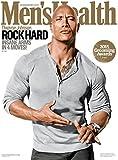 Men's Health Magazine (1 year subscription)