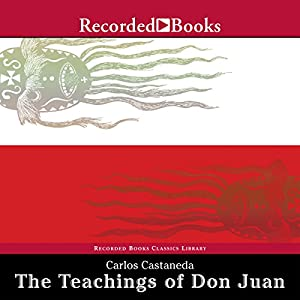 The Teachings of Don Juan Hörbuch