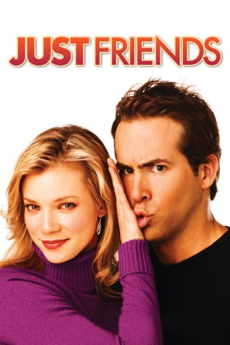 Amazon.com: JUST FRIENDS: Ryan Reynolds, Amy Smart, Chris Klein ...