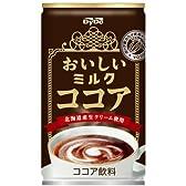 ダイドー おいしいミルクココア 250g×24本