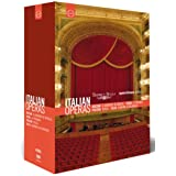 Operas Italiens (Coffret 4 CD)par Compilation