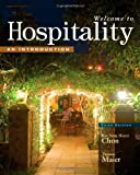 img - for Welcome to Hospitality: An Introduction book / textbook / text book