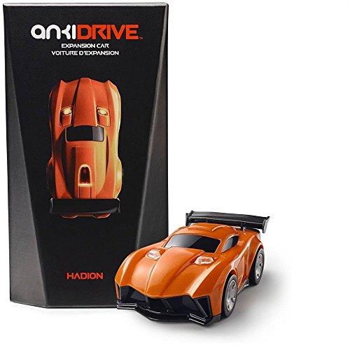 Anki DRIVE Expansion Car, Hadion (Previous Version