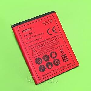 New 2550mAh Replacement Battery for Samsung Galaxy Centura , SCH-S738C(Straight Talk) CellPhone USA