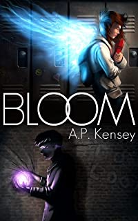 (FREE on 1/7) Bloom by A.P. Kensey - http://eBooksHabit.com