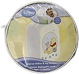 Disney Winnie the Pooh Pop up Hamper by Disney
