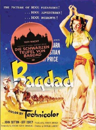 Bagdad / Принцесса Багдада (1949)