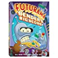 Futurama Movie: Benders Big Score