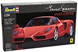 Revell 1:24 Scale Ferrari Enzo Ferrari Vehicle Model