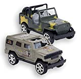 Military Friction General Purpose Vehicles, 6