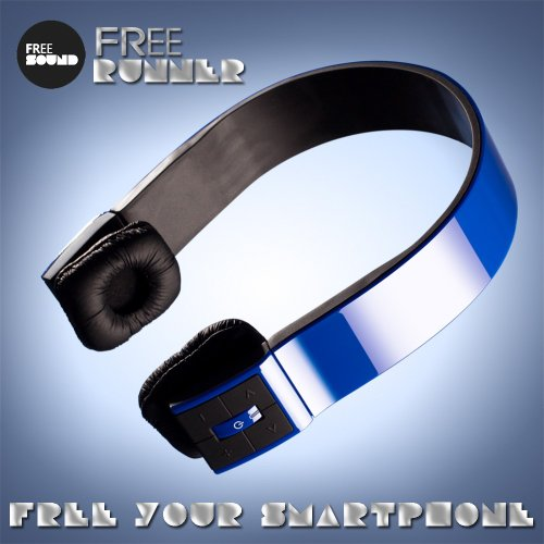 Casque Freesound - Bluetooth