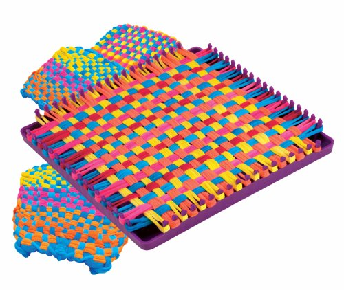 MegaBrands Weaving Loom Activity Kit - 1