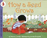 How a Seed Grows (Lets-Read-and-Find-Out Science 1)