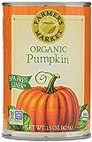 Farmers Market Organic Pumpkin, 15-oz. (Count of 12)