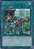 遊戯王カード RATE-JP066 隣の芝刈り(シークレットレア)遊☆戯☆王ARC-V [レイジング・テンペスト]