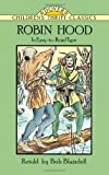 Robin Hood (Dover Childrens Thrift Classics)