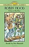 Robin Hood (Dover Childrens Thrift Classics)