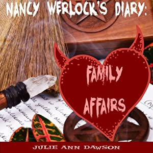 Nancy Werlock's Diary: Family Affairs | [Julie Ann Dawson]