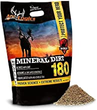 10 lbs of Ani-Logics Mineral Dirt 180 by ANILOGICS