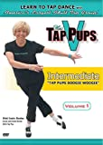 51gKJZk6JLL. SL160  Vickis Tap Pups Instructional DVD: Intermediate