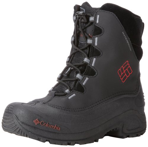 Columbia Bugaboot Waterproof Bungee and Toggle Winter Boot